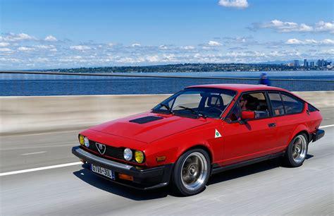Alfa Romeo GTV 6 – 8000vueltas.com