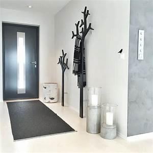 Hall Entrée Maison Moderne : deco entree maison pour style idee deco pour entree de maison ~ Melissatoandfro.com Idées de Décoration
