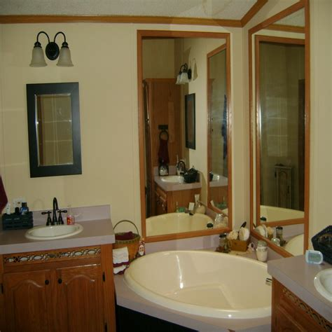 Mobile Home Remodel Bathroom Bathrooms Traditional Remodel My Mobile Home Bathroom