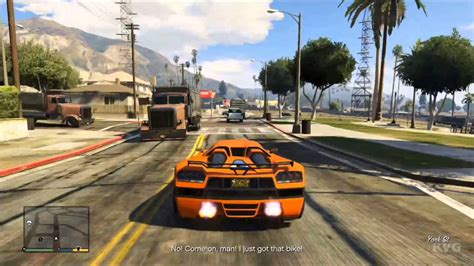 Grand Theft Auto 5 Koenigsegg Entity Xf Tuning Car