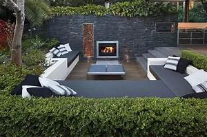 Garten Terrasse Ideen. garten terrasse ideen kunstrasen garten ...