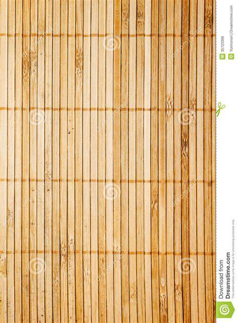 Bamboo Mat Texture Vertical Stock Photo   Image: 35723396