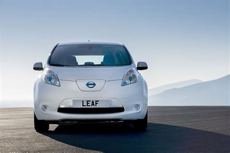 Worlds Most Popular Electric Car by 2014 Nissan Leaf World S Most Popular Electric