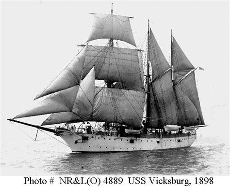 Quarantine Boat Definition by Uss Vicksburg Pg 11