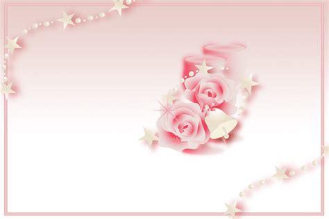 Light Pink Roses Wallpaper