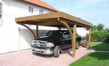 Carport Aus Holz Günstig Vom Hersteller Carportfabrikde