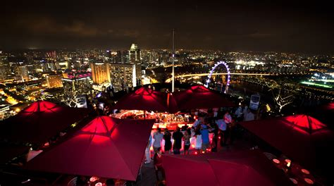 lighting ta bay top 5 places to with a view in singapore we are