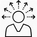 Icon Awareness Mindset Self Transparent Icons Situational