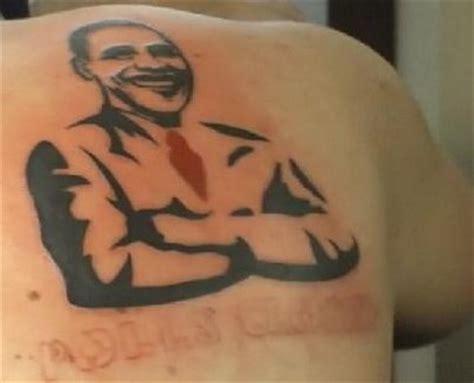 worst obsessive superfan tattoos collegetimescom