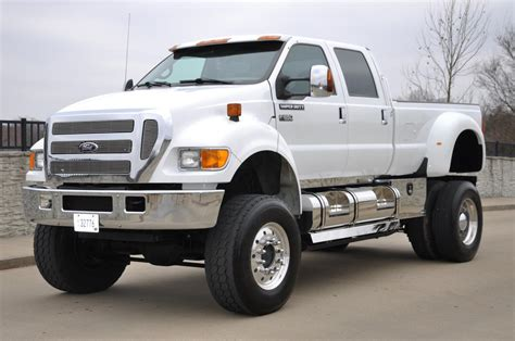 New Ford F 650 by 2007 Ford F 650 Photos Informations Articles