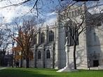 Princeton University Chapel - Wikipedia