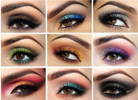 coloured kitchen knives set what color eyeshadow for brown 28 images how to choose
