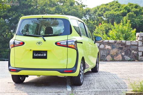 Review Toyota Sienta by Toyota Sienta Car Review