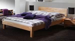 Einzelbett 100x200 Günstig Kaufen : modernes massivholzbett in buche g nstig kaufen luzern ~ Bigdaddyawards.com Haus und Dekorationen