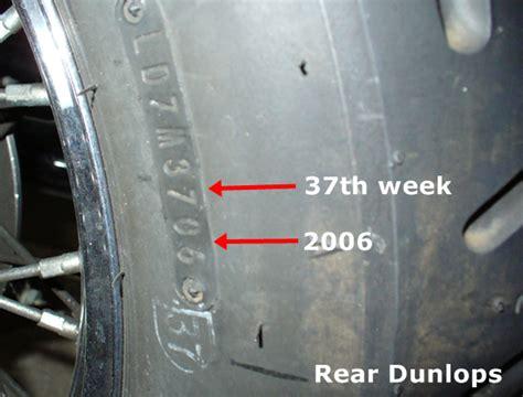 Tire Wear Indicators