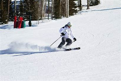 Skiing Deer Valley Ski Animated Animation Kevinandamanda