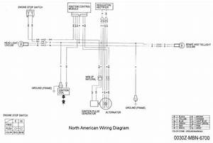 Honda Xr650r Wiring Diagram North America