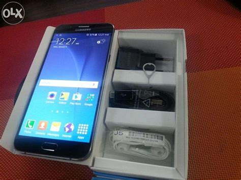 Original Galaxy A8 32gb (sma800s) Openline For Sale