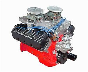 End Of Days For The Hemi V8 Engine