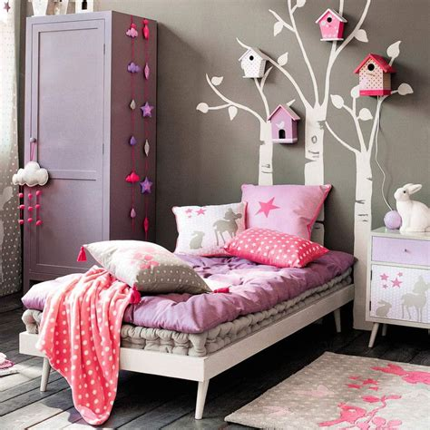 idee deco chambre enfants idee deco chambre enfant fille barricade mag
