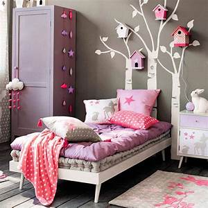 Idee Deco Chambre Enfant Fille Barricade Mag