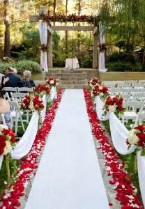 wedding decorations 23 outdoor wedding decoration ideas weddingwoow weddingwoow