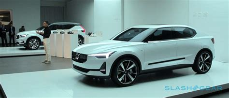 2018 Volvo S40 by Up With The Volvo 40 1 And 40 2 Concepts 2018 S