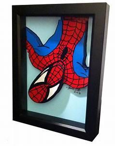 3d Pop Art : spiderman comic art 3d pop art superhero comic book movie marvel artw ~ Sanjose-hotels-ca.com Haus und Dekorationen