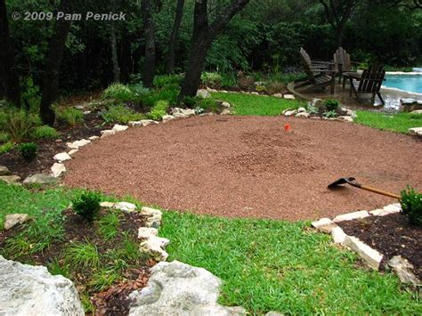 decomposed granite patio how to make a container pond in a stock tank digging