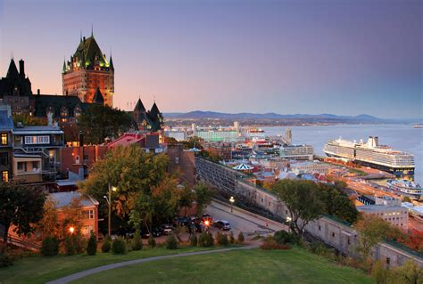 Quebec Wallpapers