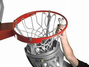 B.O.B Review: SKLZ Shoot-Around Basketball Return Trainer ...