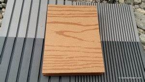 Wpc Dielen Test : terrassengestaltung wpc holz bambus hausbau in bomschtown ~ Markanthonyermac.com Haus und Dekorationen
