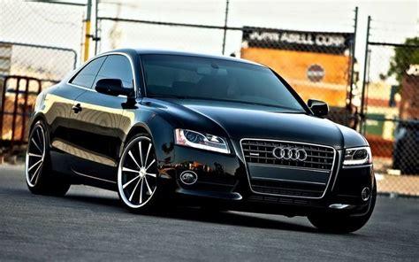 Audi S5 Luxury Sports Car