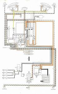 Vw Kombi 1979 Wiring Diagram