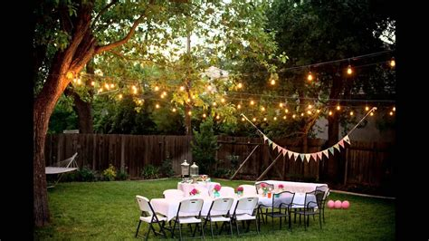 Backyard Decoration by Backyard Decorations