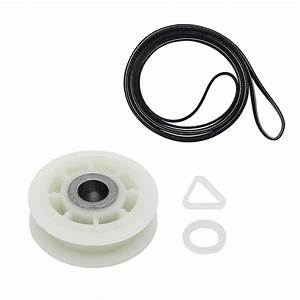 Top 9 Kenmore Washer Dryer Combo Parts