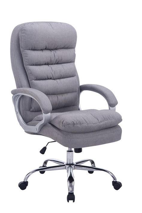 fauteuil bureau tissu fauteuil bureau big vancouver tissu chaise large