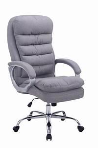 Fauteuil Bridge Neuf : fauteuil bureau big vancouver xxl tissu chaise large accoudoir ordinateur neuf ebay ~ Teatrodelosmanantiales.com Idées de Décoration