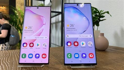 samsung galaxy note 10 price and features in kenyans
