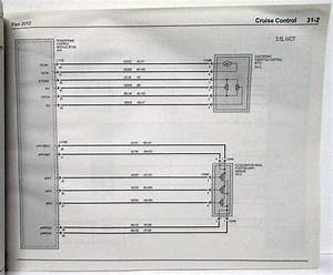 Ford Flex Radio Wiring Diagram