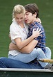 El beso de Justin Long y Drew Barrymore en Going The Distance