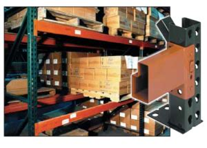ridg u tier ii pallet rack unmatched strength quality and safety