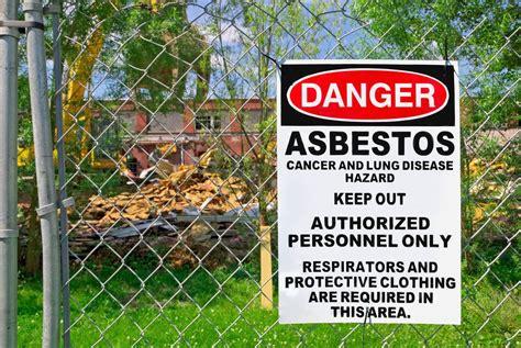 los angeles county asbestos abatement regulations tri