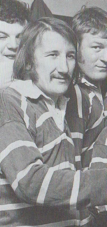 featherstone rovers blog mick smith