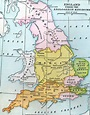 Was England a 'backwater' in medieval times? - Quora