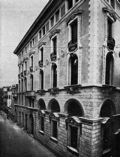 Di Commercio Di Roma Sede by History Tour Borsa Italiana