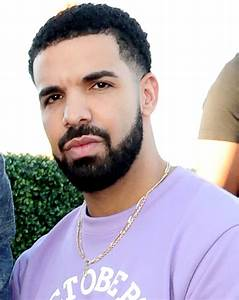 Drake's Curly Hair OVO Fest 2017 | InStyle.com