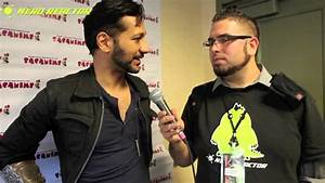Assassin's Creed Cas Anvar interview (SacAnime 2014) - YouTube
