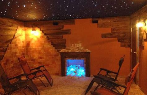SaltEfx Salt Room Center In Pennsylvania Has Salt Rooms