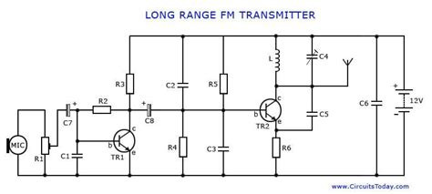 How Make Long Range Transmitter Low Cost
